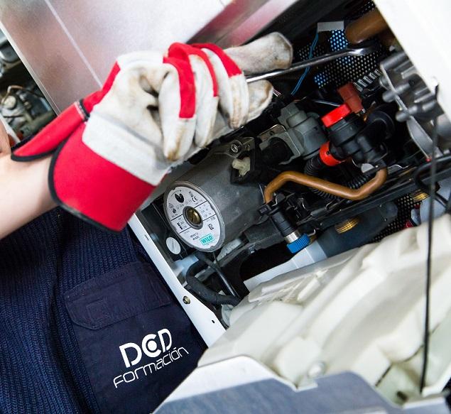 Tengo una caldera o un calentador de gas natural ¿Qué revisiones tienen que pasar? ¿Y las inspecciones del gas?